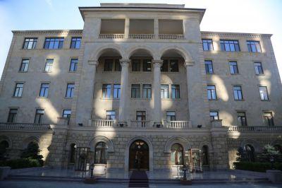 МО: Армения клевещет и шантажирует проводящую мониторинг на фронте миссию ОБСЕ