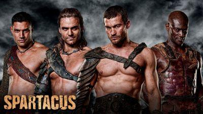 Spartacus (FİLM)