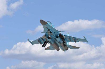 Минобороны РФ о бомбардировке в Алеппо