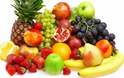 Meyvələrin insan orqanizminə faydası...