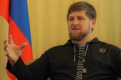 """Kadırov: """"Avropada dinlərə qarşı gizli savaş elan edilib"""""""