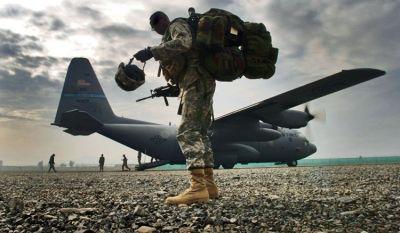 Əfqanıstan ordusunun əsgəri 3 amerikalı hərbçini yaralayıb