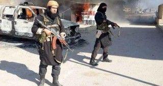 Mosulda 6 İŞİD lideri məhv edilib