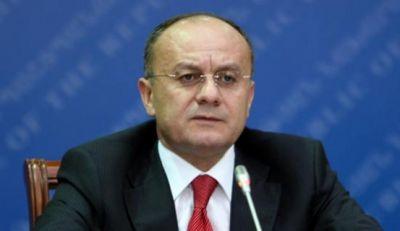 """Ohanyan Sarkisyanı hədələdi: """"Hakimiyyət dəyişməlidir"""""""