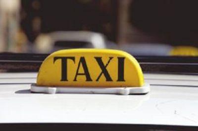DYP taksi fəaliyyəti ilə məşğul olan şəxslərə müraciət edib