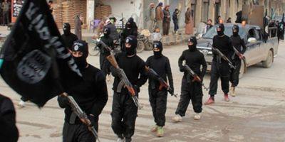 İŞİD Londondakı terror aktına görə məsuliyyəti üzərinə götürdü!