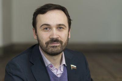 """""""Voronenkov Rusiya təhlükəsizlik qüvvələri üçün çox təhlükəli şəxs idi"""""""