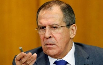 """Sergey Lavrov: """"Layihə artıq BMT-yə təqdim edilib"""""""