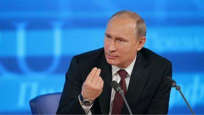"""Putin açıqladı: """"Rusiyanın müdafiə potensialını artırmağa davam edəcəyik"""""""