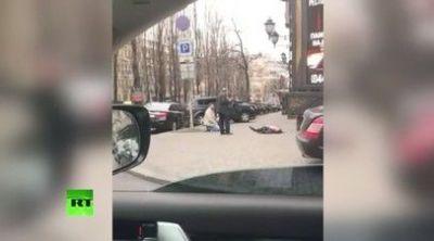 Kiyevdə Putinin düşmənini öldürən şəxs xəstəxanada öldü