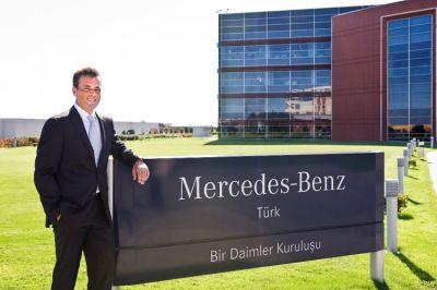 """Türkiyə """"Mercedes"""" haqqında təhqiqat aparacaq"""