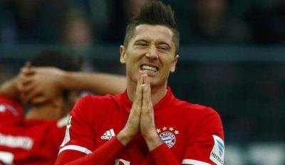 """Levandovskidən """"Real""""a mesaj: 0:4 hesablı məğlubiyyəti unutmamışıq"""