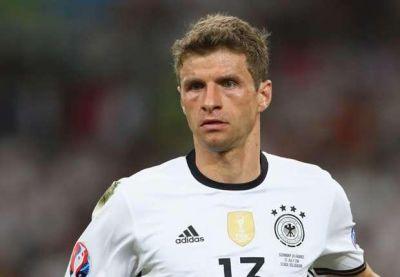 """Tomas Müller: """"Qələbə adla deyil, oyunla qazanılır"""""""