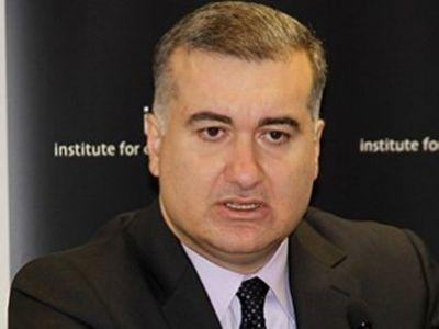 """Elin Süleymanov: """"Azərbaycan və ABŞ strateji tərəfdaşlardır"""""""