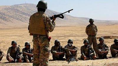 İŞİD Suriyanın Azez mahalında terror törədib