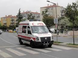 Türkiyədə ağır yol qəzası
