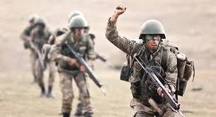 14 PKK terrorçusu zərərsizləşdirilib