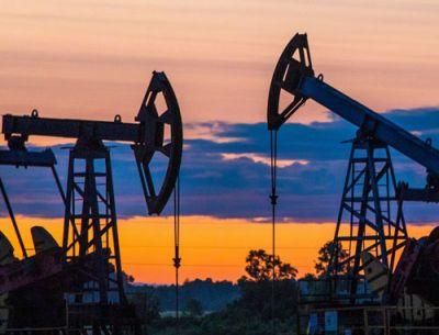Понизились цены на мировую нефть