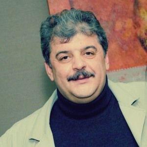 Vaqif Gərayzadə 56 yaşını qeyd edir