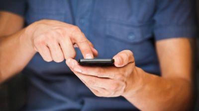 Smartfonlarda mətnin tez yığılması üçün yeni üsul tapılıb
