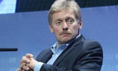 """Putinin köməkçisi: """"Kreml mitinqlərin miqyasını diqqətlə analiz edir"""""""