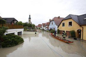 ŞOK: Əsrin sonunadək 5 milyon avropalının evi su altında qala bilər