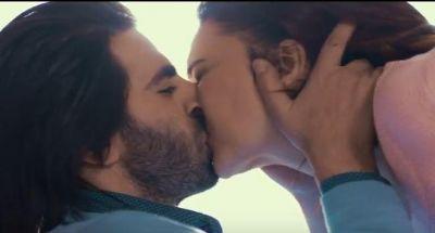 Oksana ilə Elşad Xose öpüşdü - ŞOK - VİDEO