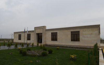 Президент на открытии подстанции «Сарыджалар» в Саатлы