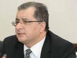 """Джумшуд Нуриев: """"Армения пытается успокоить Азербайджан"""""""