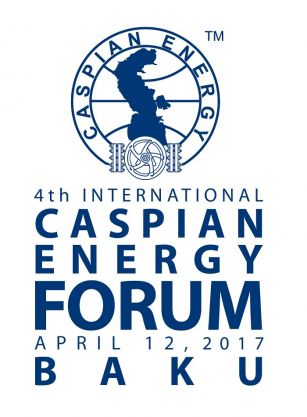 NABUCCO A&C Caspian Energy Forum Baku – 2017-nin partnyoru oldu