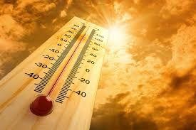 Temperatur qalxacaq