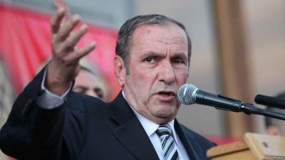 """Левон Тер-Петросян: """"Территории вокруг Нагорного Карабаха должны быть возвращены Азербайджану"""""""