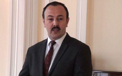 """Əkbər Qoşalı: """"Dostlarımızın sayını artırmağa çalışmalıyıq"""" - MÜNASİBƏT"""