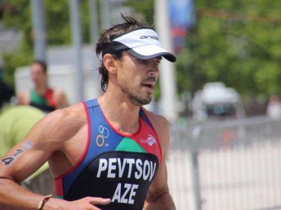 Азербайджанский триатлет поднялся в мировом рейтинге