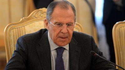Сергей Лавров: «Азербайджан оказал помощь России»