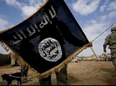 """İŞİD-in """"səhiyyə naziri"""" Mosulda öldürülüb"""
