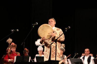 TÜRKSOY-un növbəti konserti Kişeneuda - FOTOLAR