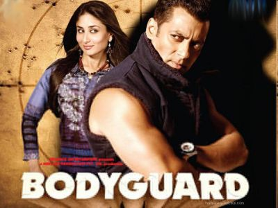 Bodyguard (FİLM)