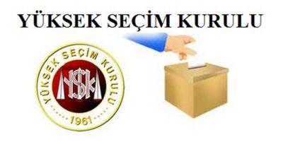 Türkiyədə müxalifətin müraciəti rədd edilib