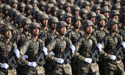 Yaponiya ordusunda qadın hərbçilərin sayı artacaq