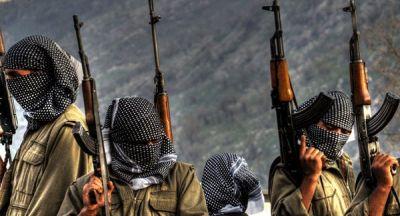 PKK terrorçularına qarşı əməliyyat keçirilib İki türk əsgəri şəhid olub