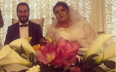 Aktyor evləndi - FOTO