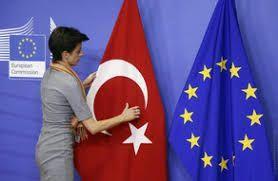 """""""Die Welt"""": """"Европейский союз приостановил переговоры с Турцией"""""""