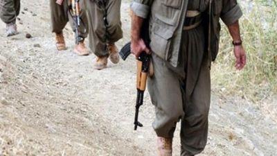 PKK-çılarla atışmada 3  türk hərbçisi yaralanıb
