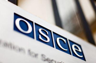 Donbasda  ATƏT əməkdaşı partlayış nəticəsində ölüb