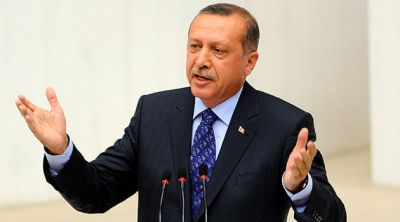 """Ərdoğandan deputatlara çağırış: """"Mübahisələrə son verin"""""""