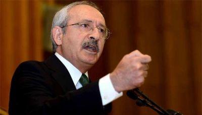 """Kamal Kılıçdaroğlu: """"Bizə cavab verə bilməyəcək"""""""
