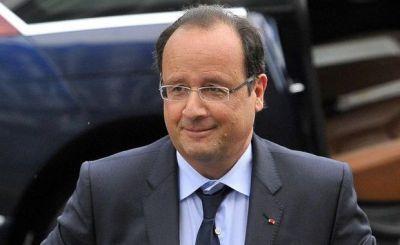 Президент Франции о нагорно-карабахском конфликте