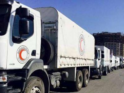 Azərbaycan tərəfindən Yəmənə humanitar yardım göstərilib