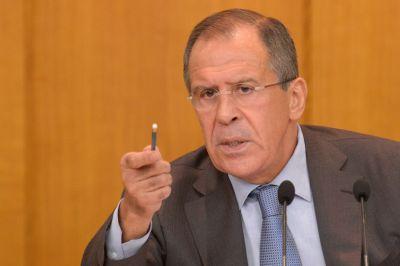 """""""Есть серьезные препятствия для карабахского урегулирования"""" - Лавров"""